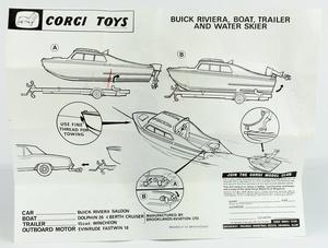 Corgi gift set 31 w3145