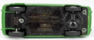 Corgi 200m w8052