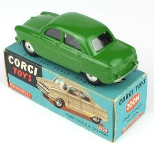 Corgi 200m w8051
