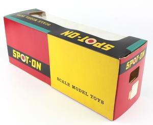 Spot on gift set x554