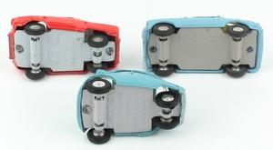 Spot on pocket set 5 x953