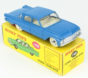 South african dinky 148 fairlane x216