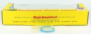 Orgi 851 magic roundabout train x4132