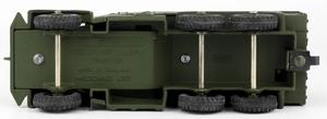 Dinky 689 medium artillery tractor x4692
