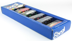 Corgi reeves international gift pack x4812