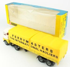 Corgi 1147 ferrymasters truck x5691