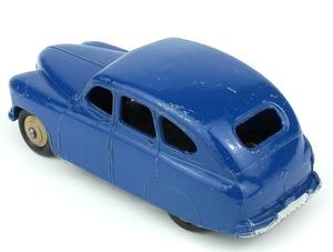 Dinky 40e standard vanguard blue x7191