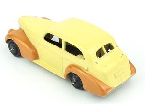 Dinky 39bu oldsmobile x767a1