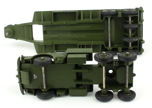 Dinky 660 tank transporter x8522