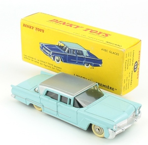 French dinky 532 lincoln premiere x853