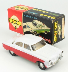 Spot on 100 sl ford zodiac yy103