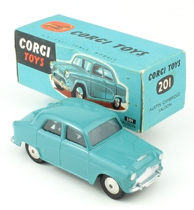 Corgi 201 austin cambridge yy188