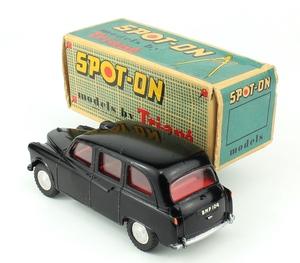 Spot on 155 austin taxi yy1931