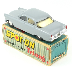 Spot on 100 ford zodiac yy1951