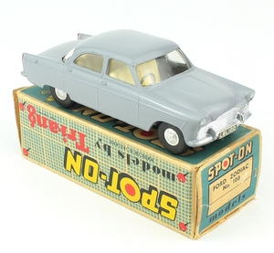 Spot on 100 ford zodiac yy195