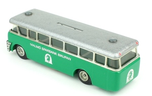 Tekno 854 moneybox bus yy2811