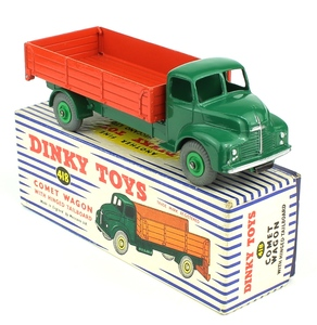 Dinky toys 418 comet wagon yy630