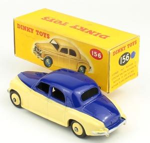 Dinky toys 156 rover yy6891