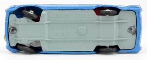 Corgi toys 255 motor school car yy7142