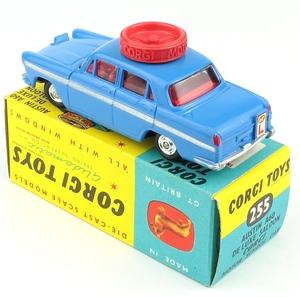 Corgi toys 255 motor school car yy7141