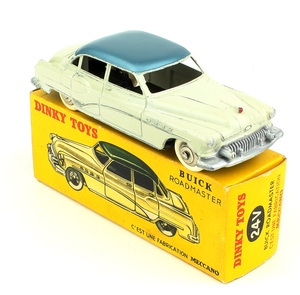 French dinky 24v buick roadmaster yy773