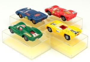 Champion models w8191