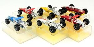 Champion models formula 1 models yy8201