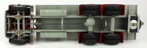 Shackleton models flatbed yy9792