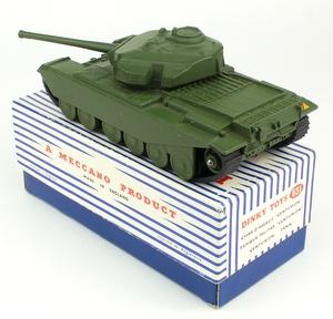 Dinky toys 651 centurion tank zz71