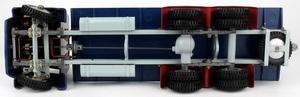 Shackleton toy foden flat truck zz702