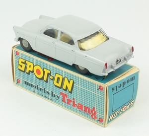 Spot on models 100 ford zodiac zz1771