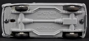 Spot on models 154 austin a40 zz3822