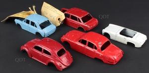 Spot on models colour trials zz3841
