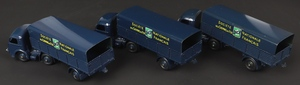 Trade box french dinky toys 32ab sncf truck zz7592