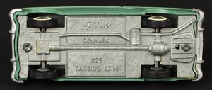 Tekno models 823 taunus 17m zz7602