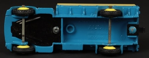 Dinky toys 413 austin covered wagon zz7652